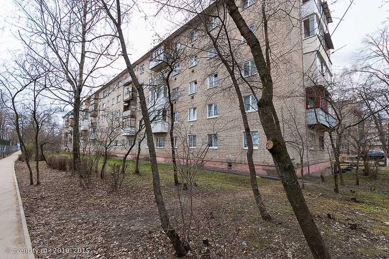 Качество уборки улиц в Звенигороде