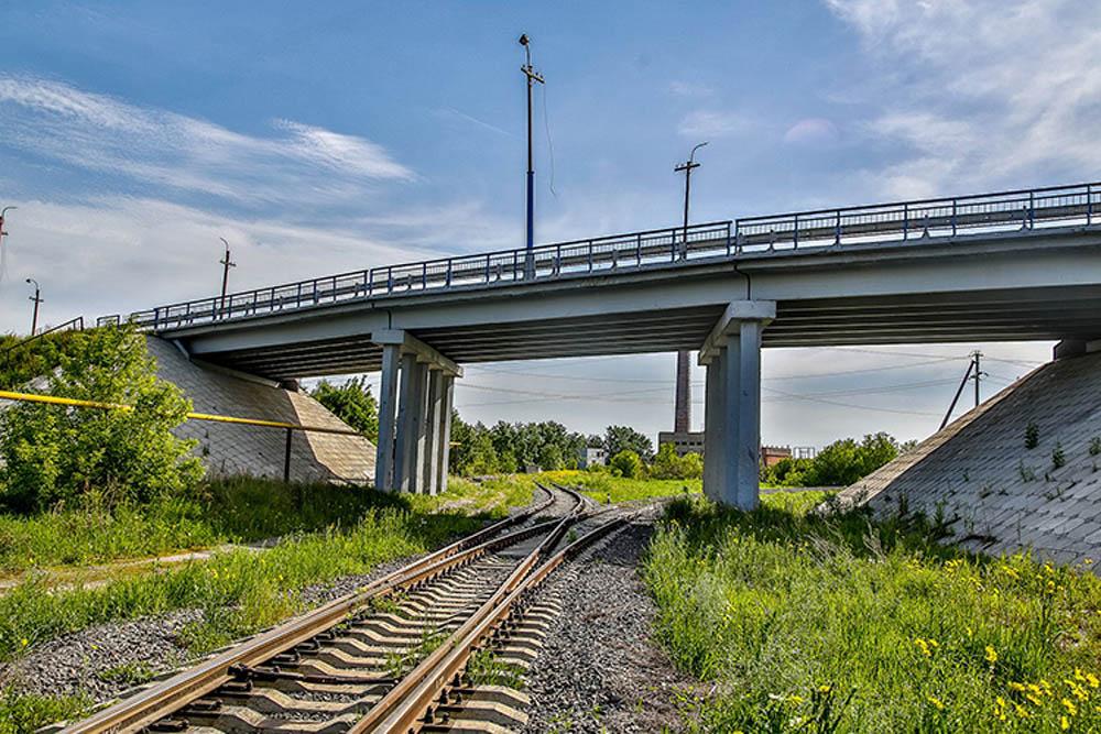 Путепровод у села Саввинская Слобода построят в 2019 году