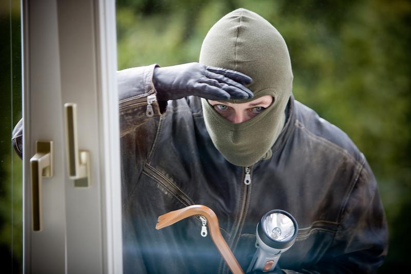 Частный дом в Звенигороде ограбили на 4 миллиона рублей