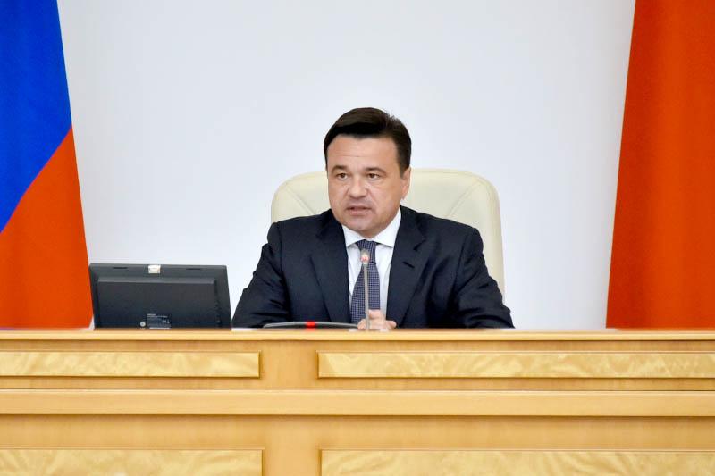Названы муниципалитеты-лидеры рейтинга-50 в Подмосковье
