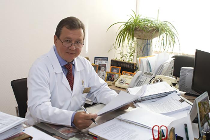 митиновет врач карим магометович отзывы там